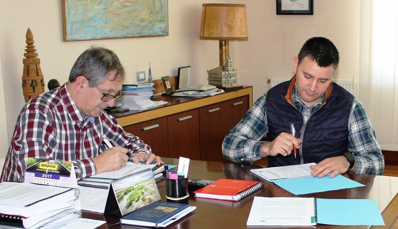 O concello de carballo contrata o servizo de mantemento - Empresas carballo ...