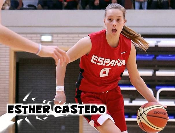 Esther Castedo será a madriña desta edición