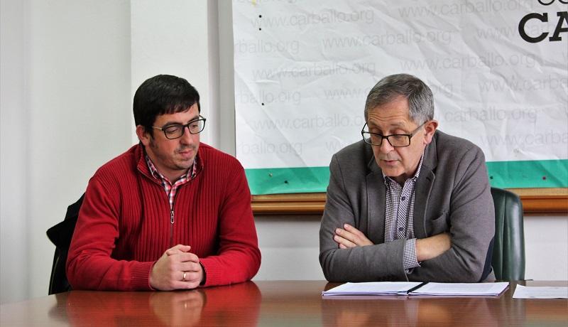 Carballo agarda poder incorporar remanentes tras pechar o 2016 nunha situación económica excelente, entre os mellores de Galicia dando exemplo aos que goberna o PPdeG