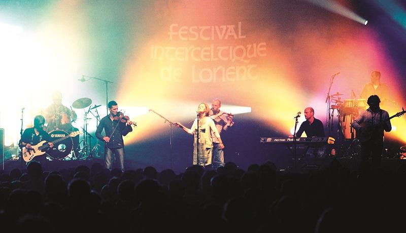 O mítico grupo escocés Capercaillie ofrece en Carballo o seu único concerto en Galicia