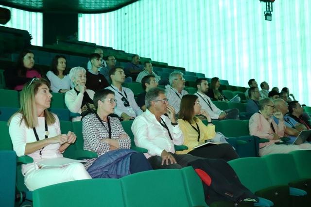 O congreso celebrouse en Villanueva de la Serena (Badaxoz)