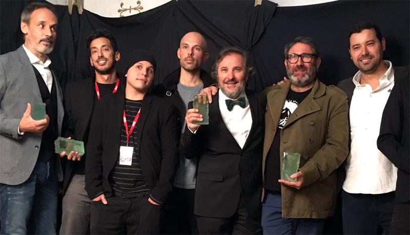Festival Cinespaña de Toulouse